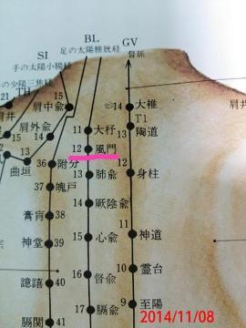 鍼灸治療④東洋医学的な風邪予防とは。